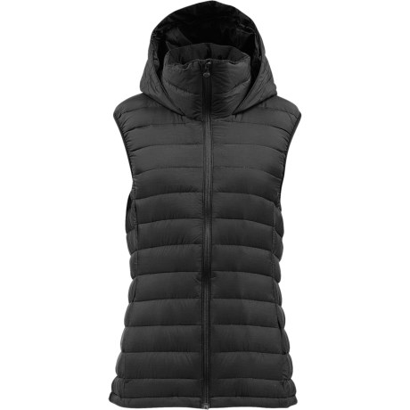 Burton AK Squall Down Vest - 650 Fill Power (For Women)