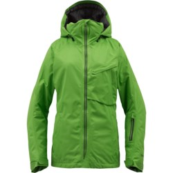 Burton AK 2L Embark Gore-Tex® Jacket - Waterproof, Insulated (For Women)