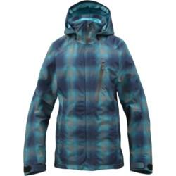 Burton AK 2L Altitude Gore-Tex® Jacket - Waterproof (For Women)