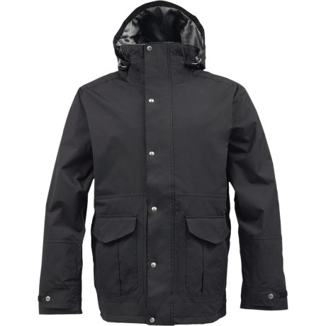 Burton Sentry Jacket - Waterproof (For Men)
