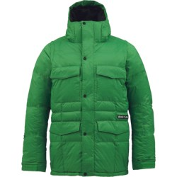 Burton Crack Down Jacket (For Men)