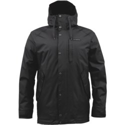 Burton TWC Throttle Snowboard Jacket - Insulated (For Men)