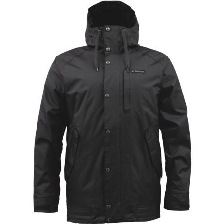 Burton TWC Throttle Snowboard Jacket - Insulated (For Men)