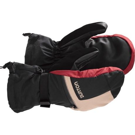 Burton Gore-Tex® Mitten - Waterproof, Insulated, 3-in-1 (For Men)