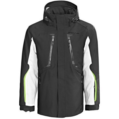 Karbon Apollo Jacket - Waterproof, Insulated (For Men)