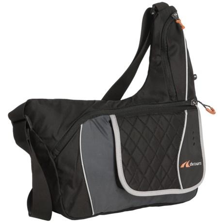 Detours Soho Shoulder Bag