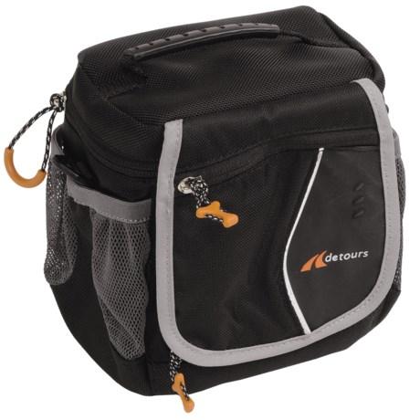 Detours Leto Handlebar Bag