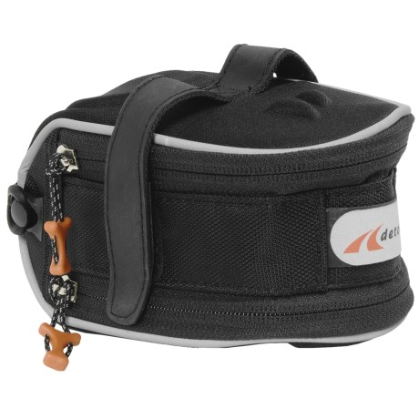 Detours Bike Midi Seat Bag - Expandable