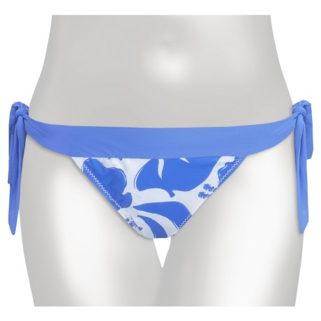 Carve Designs Ryder Bikini Bottoms - UPF 50+, Side Tie (For Women)