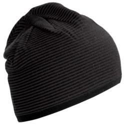 Neve Thomas Beanie Hat - Merino Wool (For Men)
