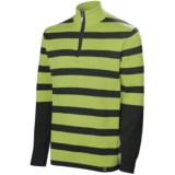 Neve Lyman Sweater - Zip Neck (For Men)