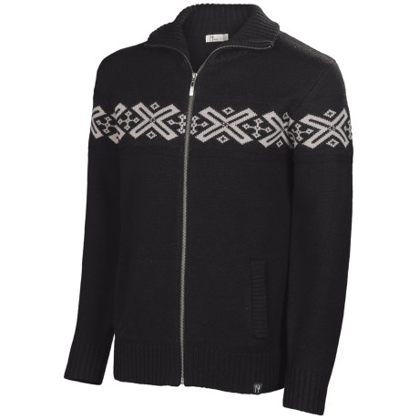 Neve Ryan Sweater - Merino Wool (For Men)