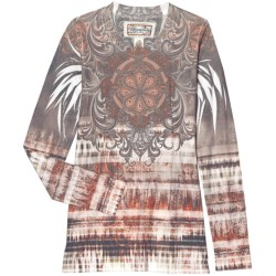 Aventura Clothing Melody Shirt - Long Sleeve (For Women)