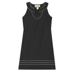 Aventura Clothing Kismet Dress - Linen-Cotton, Sleeveless (For Women)