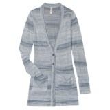 Aventura Clothing Paloma Cardigan Sweater - V-Neck (For Women)