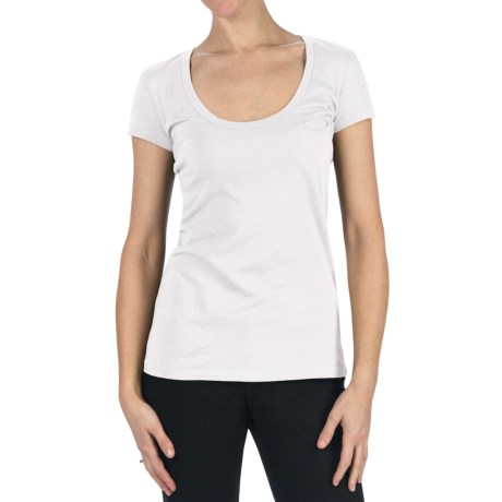 Aventura Clothing Zola T-Shirt - Short Sleeve (For Women)