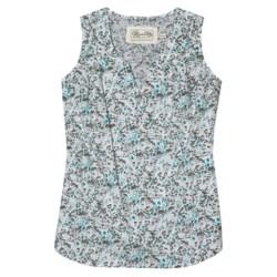 Aventura Clothing Avondale Tank Top - Organic Cotton Voile, V-Neck (For Women)