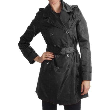 Cole Haan Iridescent Jacket (For Women)