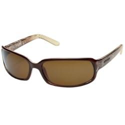 Suncloud Uptown Sunglasses - Polarized