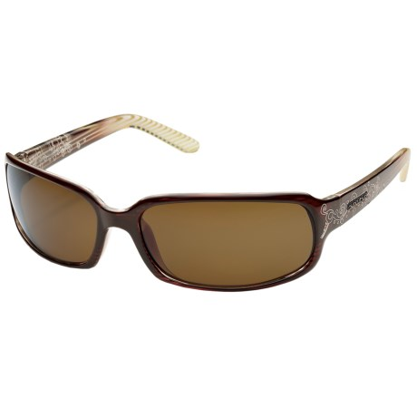 Suncloud Uptown Sunglasses - Polarized
