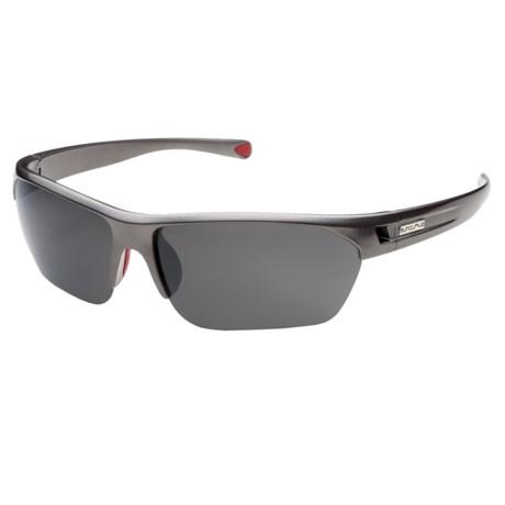 Suncloud Detour Sunglasses - Polarized