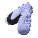 Obermeyer Radiator Mittens - Insulated (For Women)