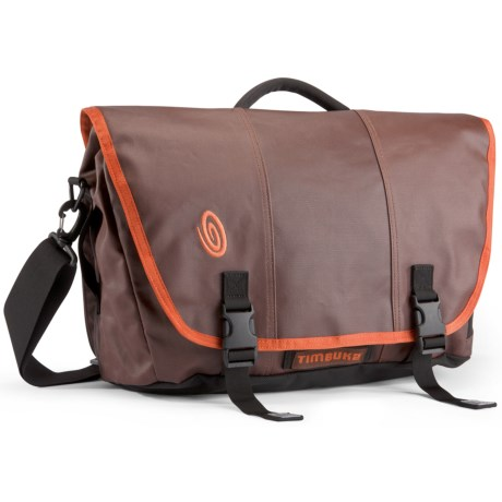 Timbuk2 Commute 2.0 Messenger Bag - Small