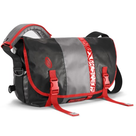 Timbuk2 Lightbrite Classic Messenger Bag - Medium