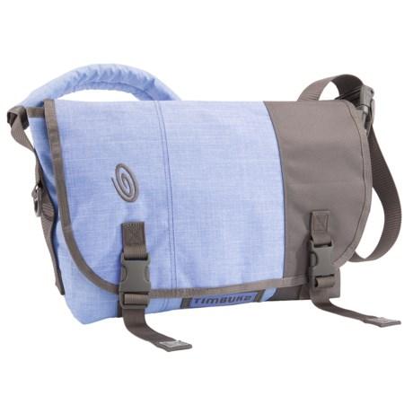 Timbuk2 Classic Messenger Bag - Extra Small, Ballistic Nylon