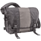 Timbuk2 Classic Messenger Bag - Small, Ballistic Nylon