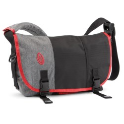 Timbuk2 Classic Messenger Bag - Medium, Ballistic Nylon