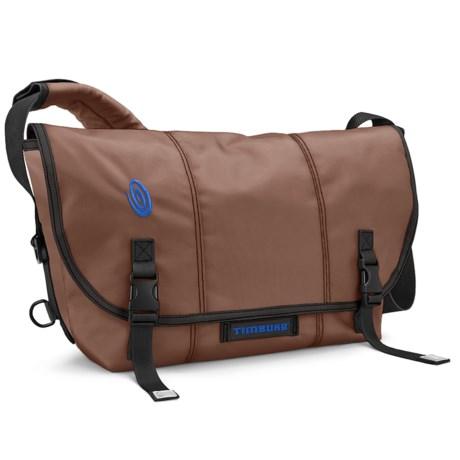 Timbuk2 Classic Messenger Bag - Medium, Ballistic Nylon