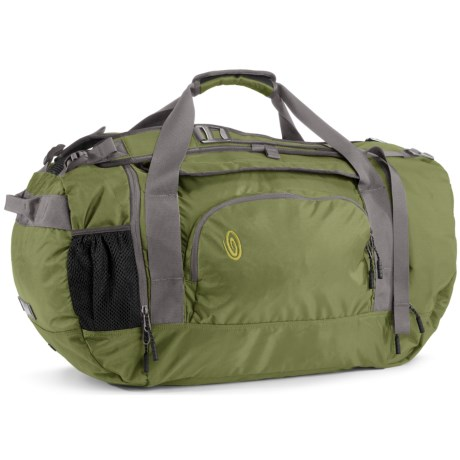 Timbuk2 Race Duffel Bag - Small