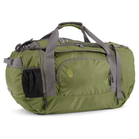 Timbuk2 Race Duffel Bag - Medium
