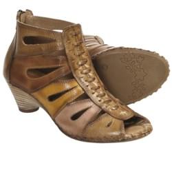 Pikolinos Paris Ankle Boot Sandals - Tear Drop (For Women)
