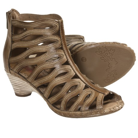 Pikolinos Paris Gladiator Sandals (For Women)