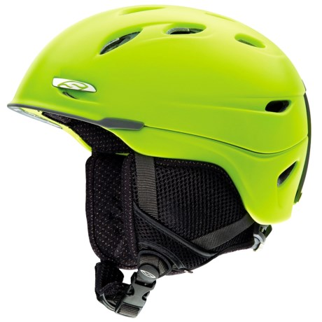 Smith Optics Transport Snowsport Helmet