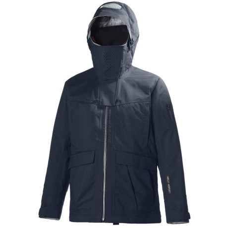 Helly Hansen Embla Off Shore Jacket - Waterproof (For Women)