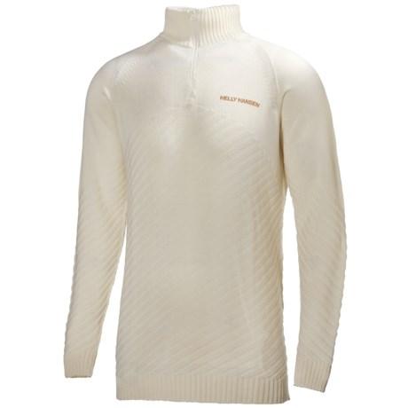 Helly Hansen Odin Series Sweater - Merino Wool (For Men)