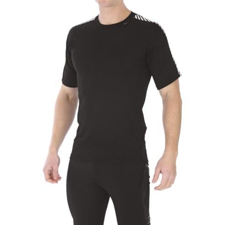 Helly Hansen HH Dry Stripe T-Shirt - Short Sleeve (For Men)
