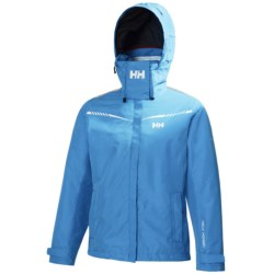 Helly Hansen Hydro Power Bay Jacket - Waterproof (For Women)