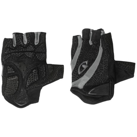 Giro Monica Cycling Gloves - Fingerless (For Women)