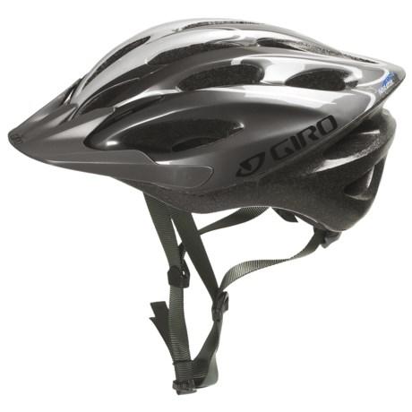 Giro Indicator Cycling Helmet (For Men and Women)