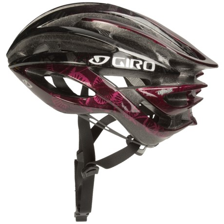 Giro Atmos Cycling Helmet (For Men and Women)