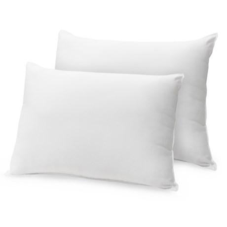 SensorPEDIC Memory Loft Classic Pillows - Queen, Set of 2