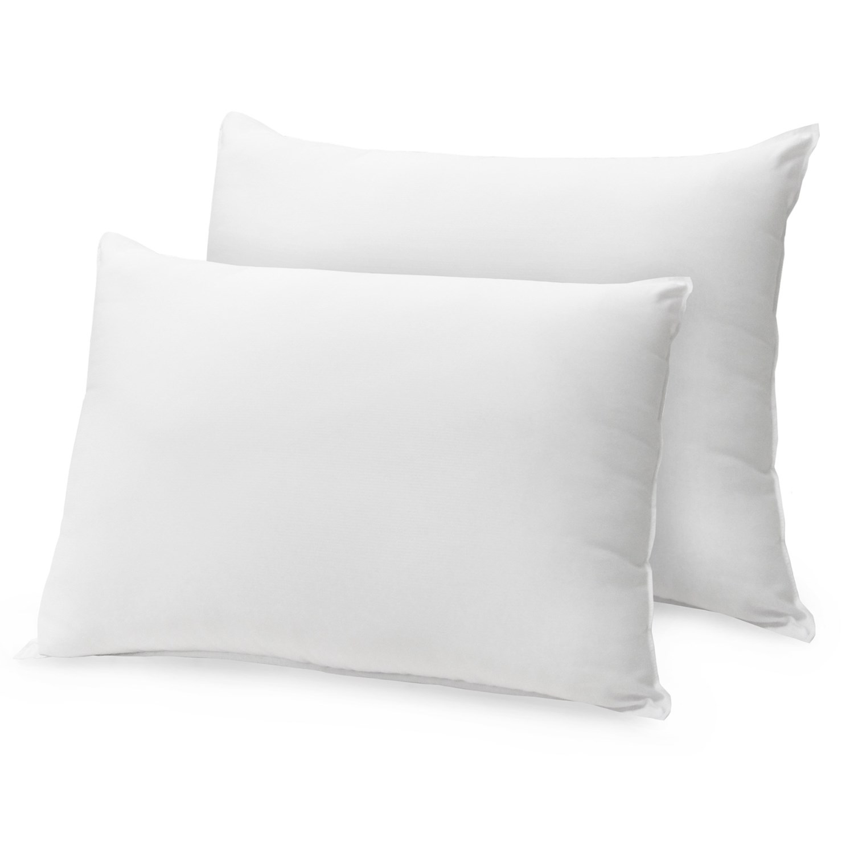 Sensorpedic Memory Loft Classic Pillows Standard Set Of