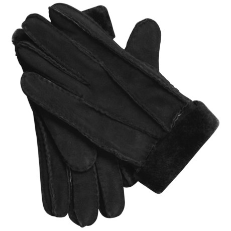 Auclair Shearling Gloves (For Women)