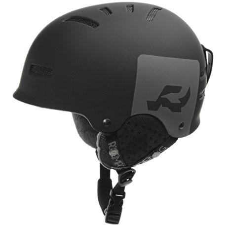 Ride Snowboards Gonzo Helmet