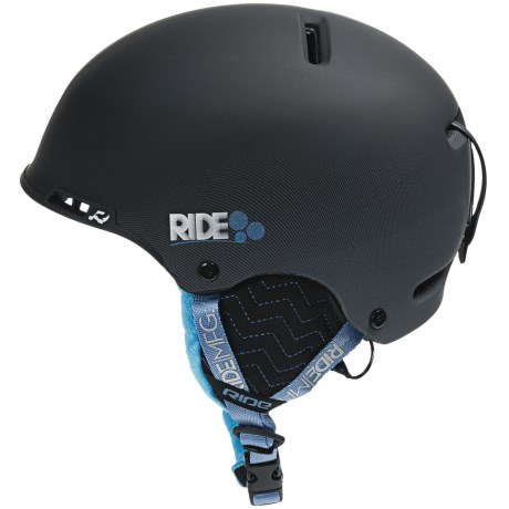 Ride Snowboards Pixie Helmet (For Women)