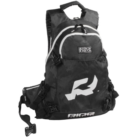 Ride Snowboards Messiah Backpack